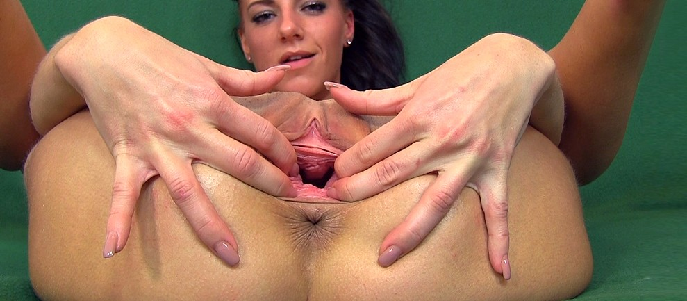 Gallery gaping holes vaginal